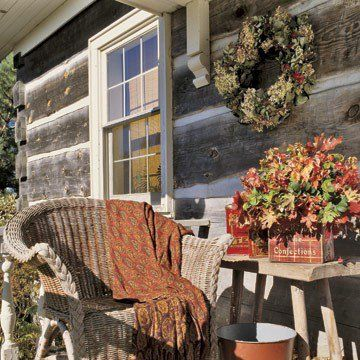porch & chair_