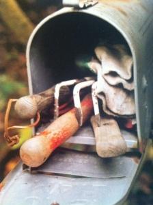 photo mailbox