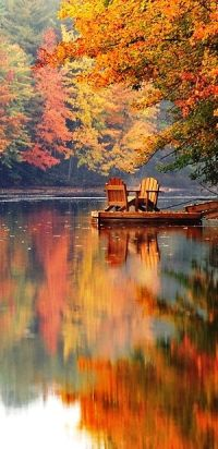 lakechairs